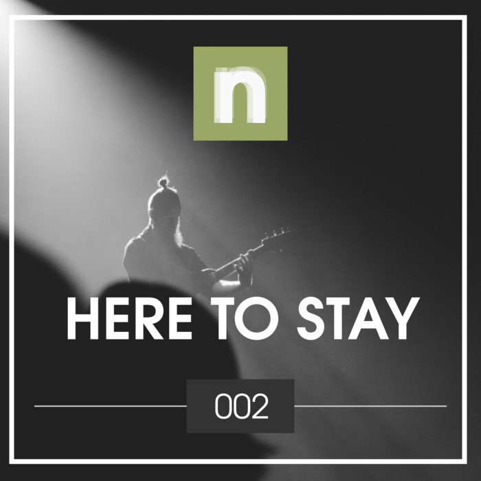 newsic #002: Here to stay