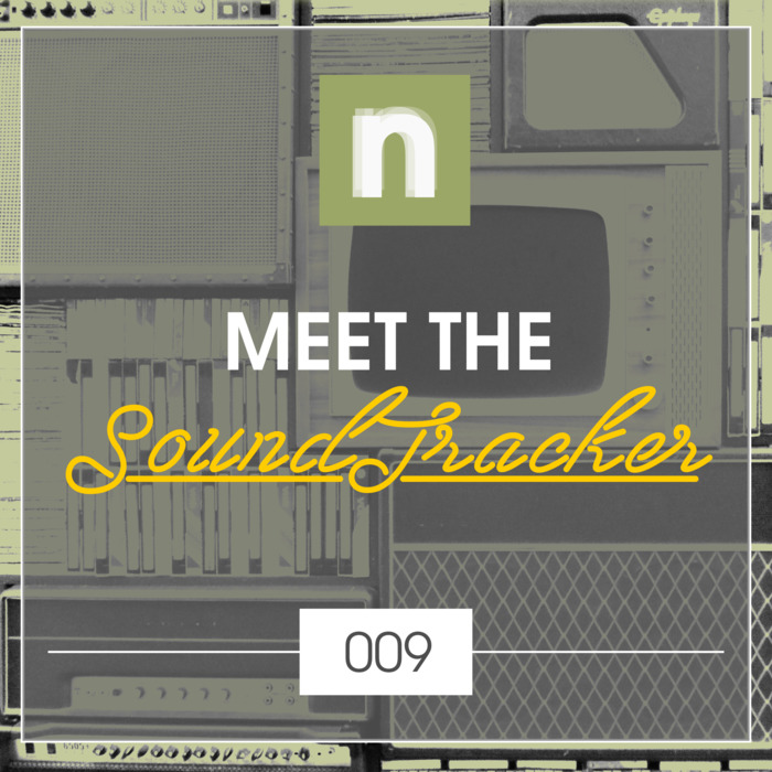 newsic #009: Meet the soundtracker